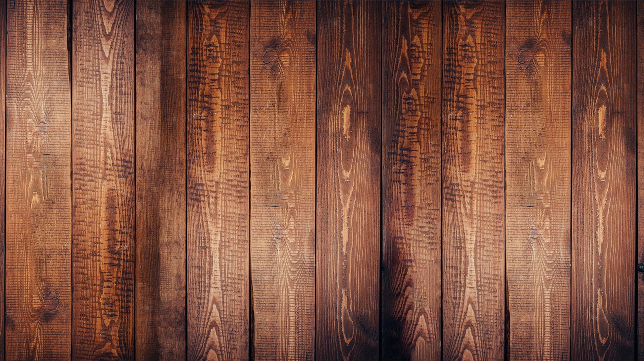 Dřevo jako materiál – záruka vysoké kvality