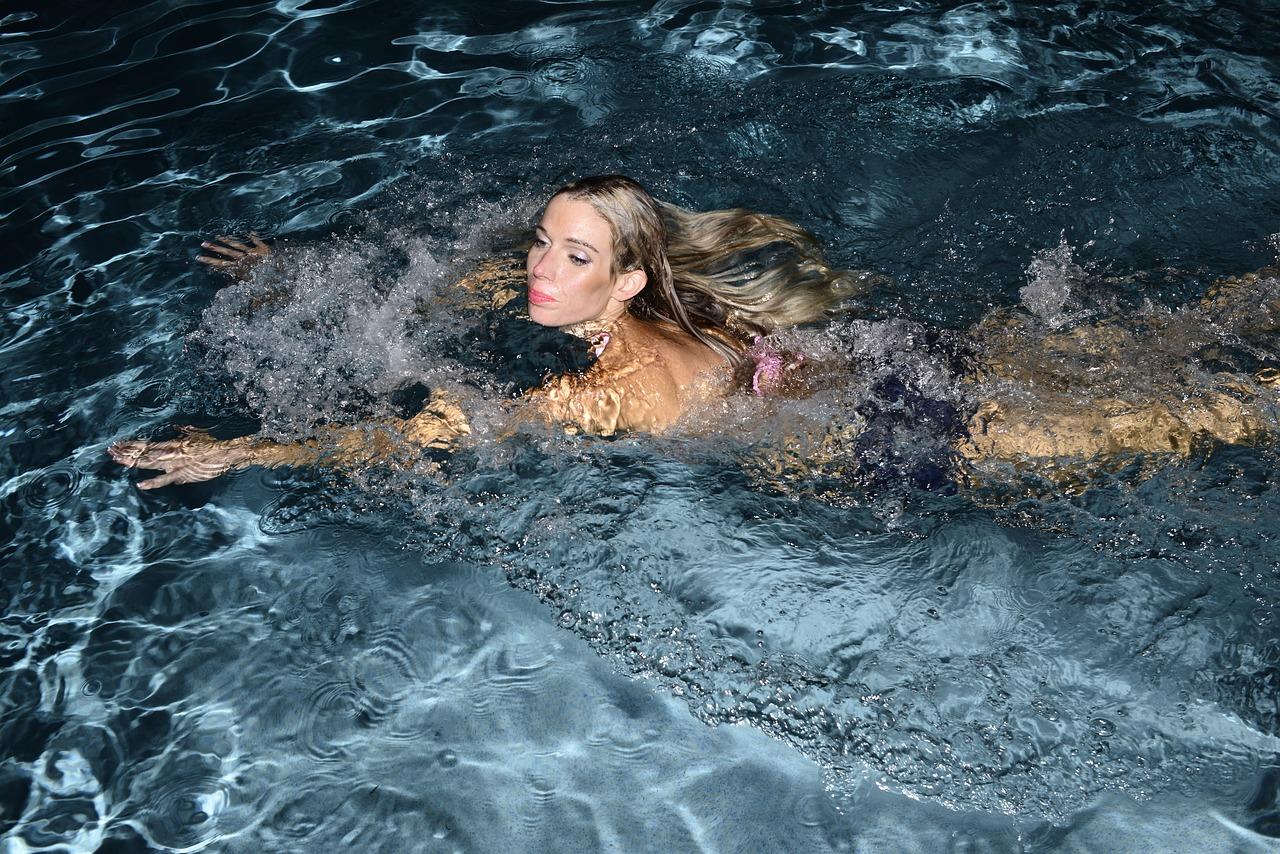 Jak vybrat vhodný bazén