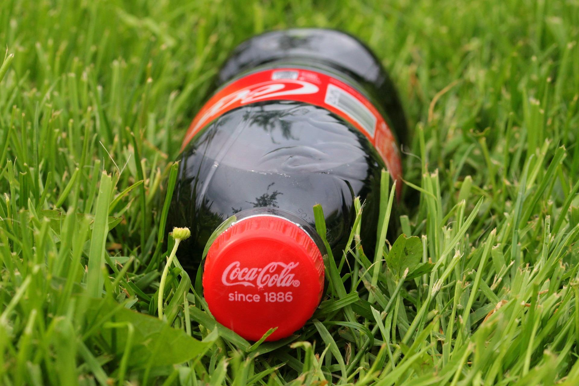 Jak si připravit zdravou Coca Colu