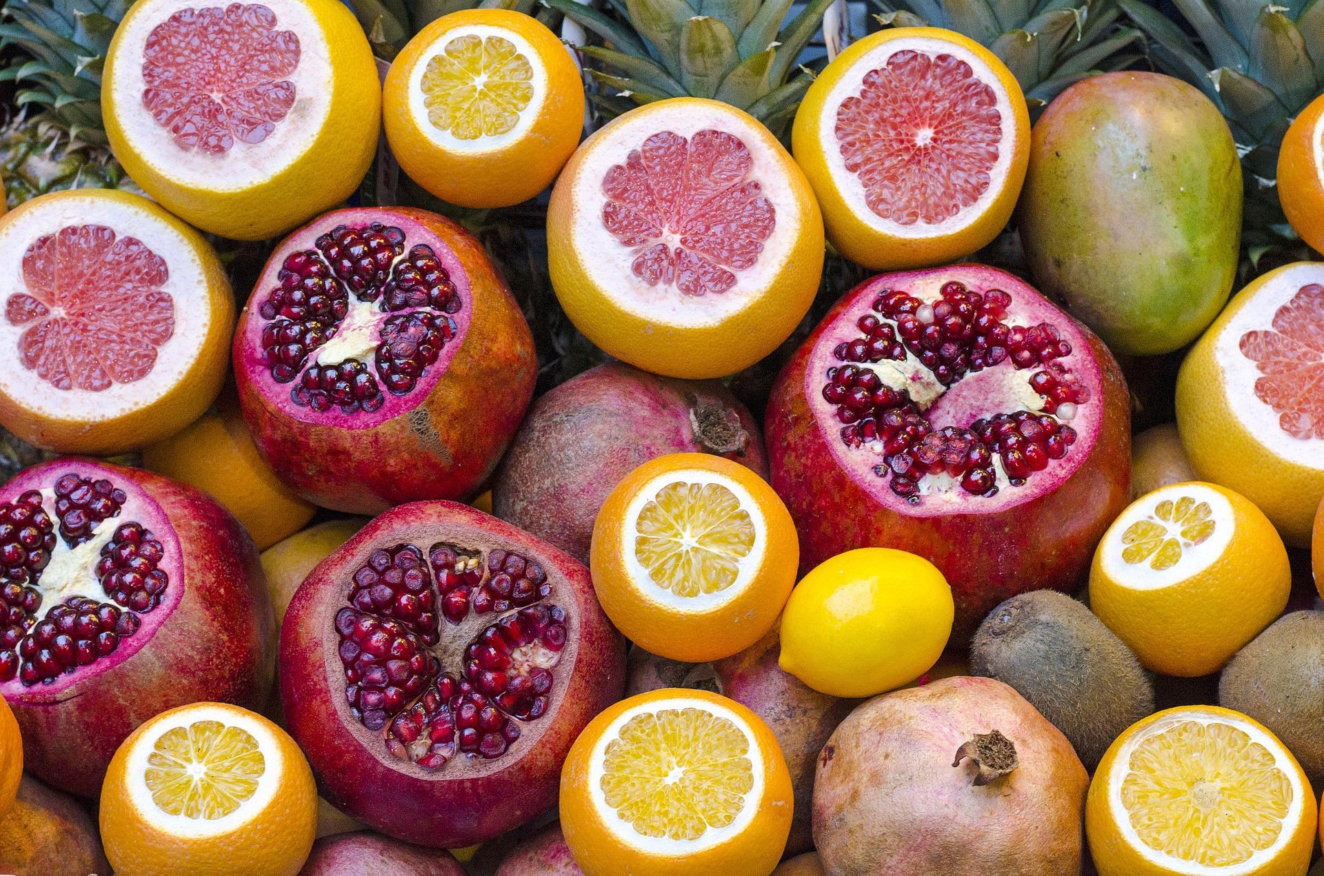 Jak pěstovat citrusové plody