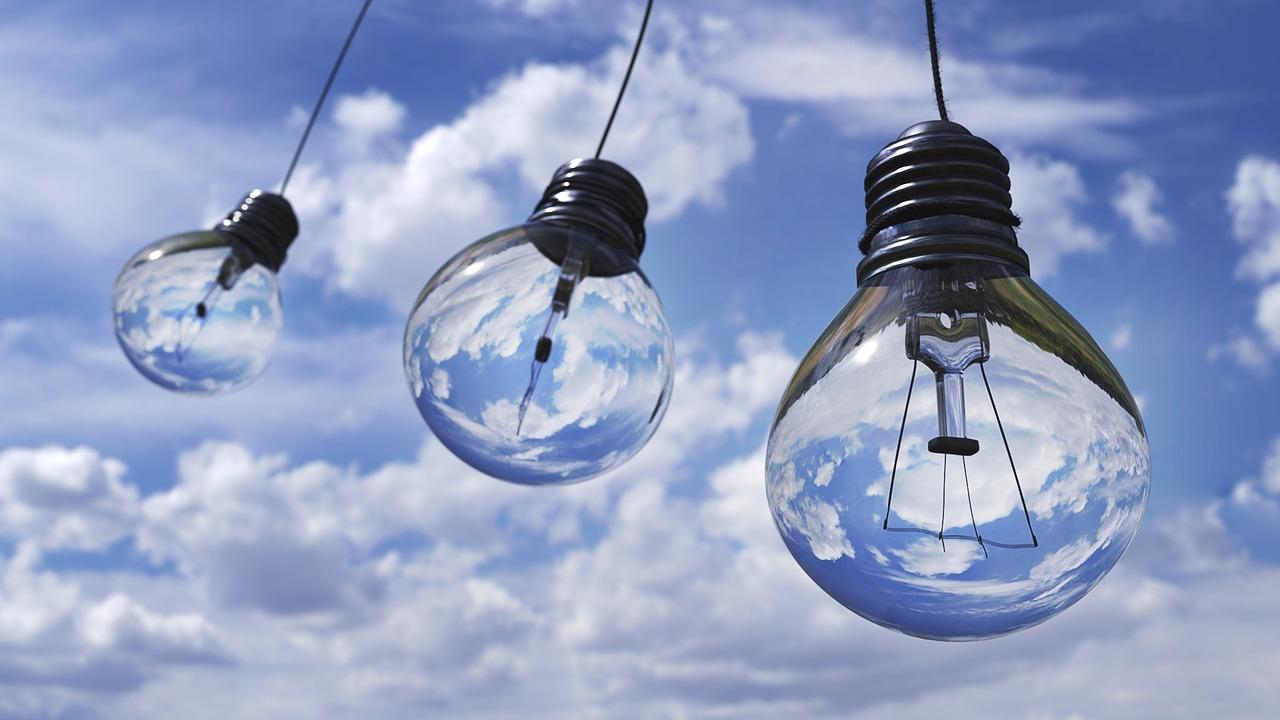 Tipy pro vytváření světla v interiéru