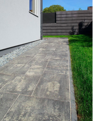 Krása betonu tkví v nadčasové jednoduchosti