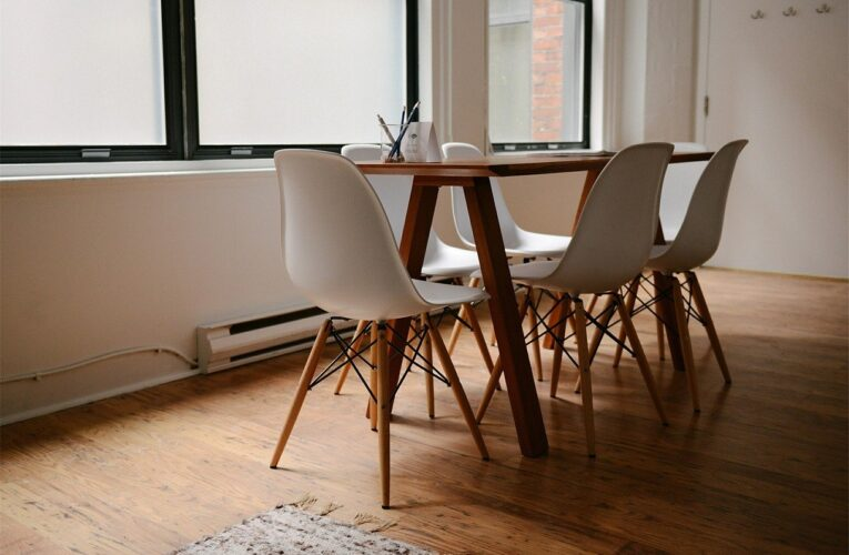 Kvalitní kancelářská židle patří i do domácí pracovny