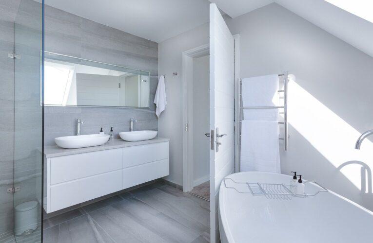 Jak vybrat nábytek do koupelny?
